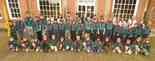 Group Photo Centenary  2012
