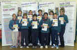 Chief Scout Gold Awards