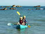 Sea Kayaking 1