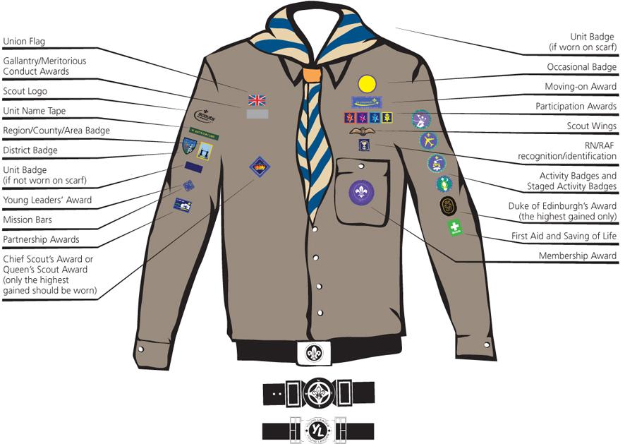 Hartley S Uniform Shop 22